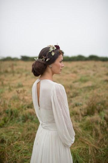 Rustic Woodland Wedding Ideas | Sarah Falugo Photography 9