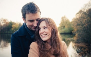 walk in the park engagement shoot | Babb Photo (17)