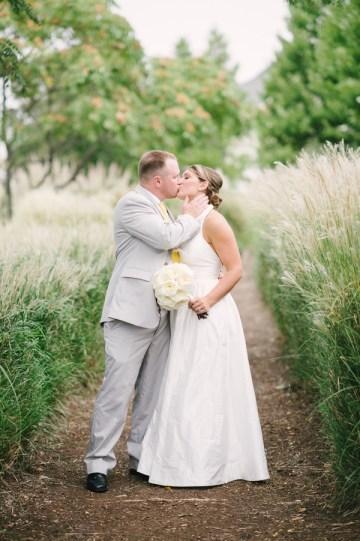 Yellow Beach Club Wedding | Natalie Franke Photography 51