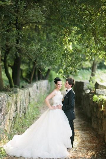 Chic Heart Themed Wedding | Branco Prata 56