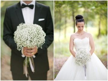 Heart Themed Wedding Portugal | Branco Prata 9
