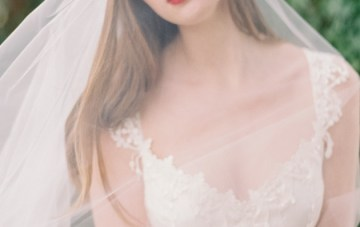 Enchanted Atelier Bridal Accessories For Claire Pettibone & Sophie Hallette (Part 1)