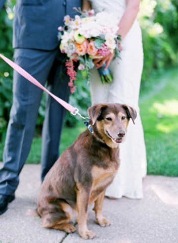 Pastel Rustic Chic Wedding | Laura Murray Photography | Bare Root Flora 38