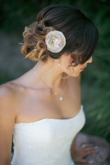 Pink, Peach & Coral Summer Wedding | Troy Grover Photographers 23