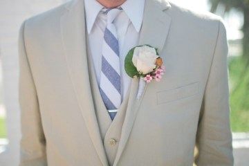 Pink, Peach & Coral Summer Wedding | Troy Grover Photographers 24