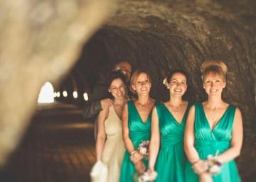 Tunnels Beaches Wedding | Howell Jones Photography 38