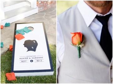 Rustic Ranch Wedding | Cory Kendra Photography | Bridal Musings 5