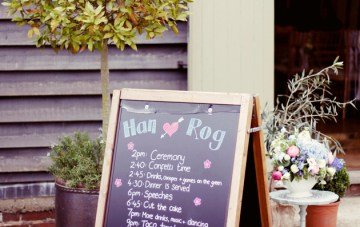 Colourful Vintage Wedding | Rebecca Wedding Photography 18