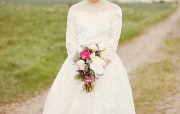 Colourful Vintage Wedding | Rebecca Wedding Photography 54