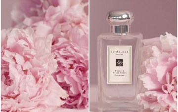Wedding Perfume: Jo Malone Peony And Blush Suede