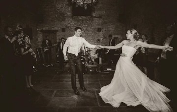 Beautiful Barn Wedding Film By White Dress Films