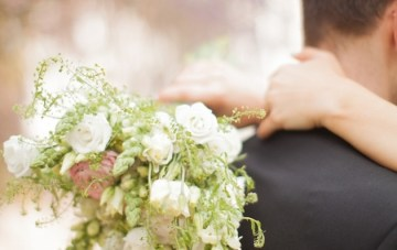 Chic Wedding In Slovakia   Peter and Veronika Photography   Bridal Musings 13