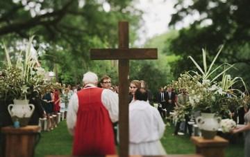 DIY Southern Wedding   Jonas Seaman Photography   Bridal Musings 13
