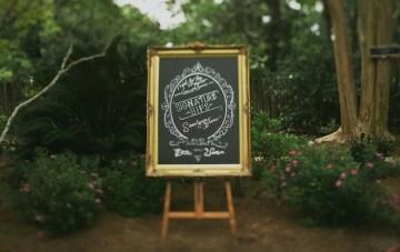 DIY Southern Wedding | Jonas Seaman Photography | Bridal Musings 33