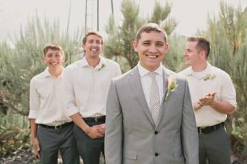Rustic Little White Chapel Wedding in Idaho – Victoria Greener Photography 46
