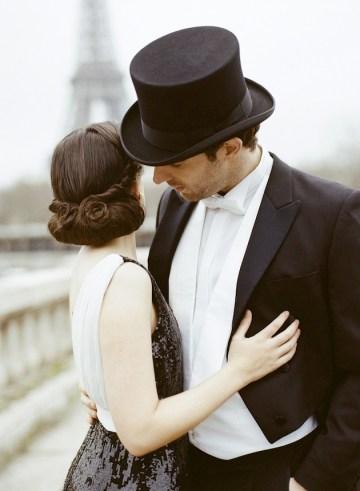 Chanel Wedding Inspiration | Brosnan Photographic 2