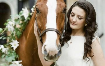 Chanel Wedding Inspiration | Brosnan Photographic 4