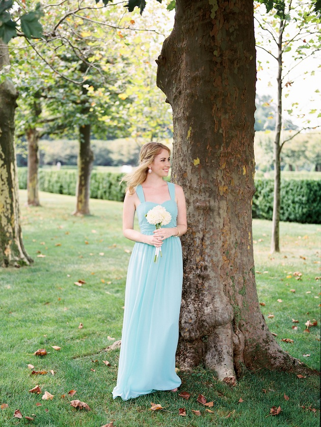 3ac7db3cf7e Donna Morgan share a little more about their new bridesmaids collection for  2014