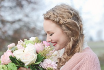 Cosy Engagement Shoot | Christie Graham Photography | Bridal Musings 15