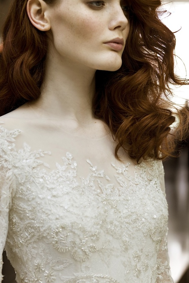 Mira Zwillinger Wedding Dress Collection 2013-2014