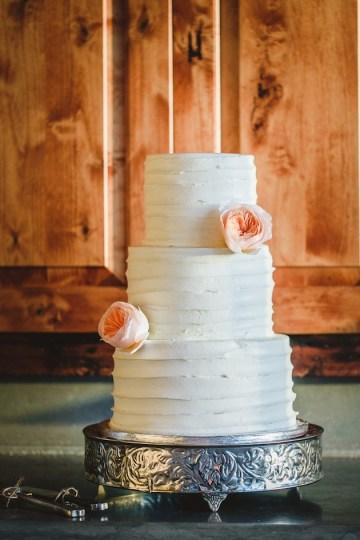 Navy and Peach Wedding   Anita Martin Photography   Bridal Musings 47