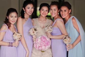 Precious Lara Quigaman wedding | Mango Red Photography 20