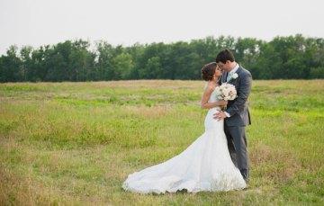 Skeleton Key Wedding In Texas | Christa Elyce Photography 29