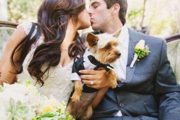 Yellow And Green Rustic Ranch Wedding | Closer To Love Photography 29