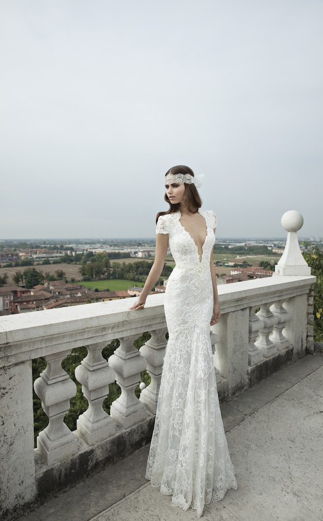 afba323f6f2a ... even more beautiful wedding gowns from Berta. Photographed in Northern  Italy, in an ancient villa from the 16th century, the inspiration for  Berta's ...