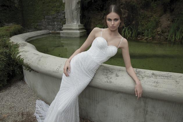 Berta Wedding Dress Collection Winter 2014 (Part 2