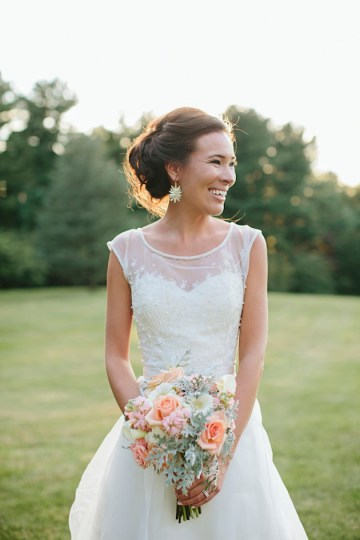Peach And Gold Wedding_Brooke Courtney Photography_Bridal Musings 24