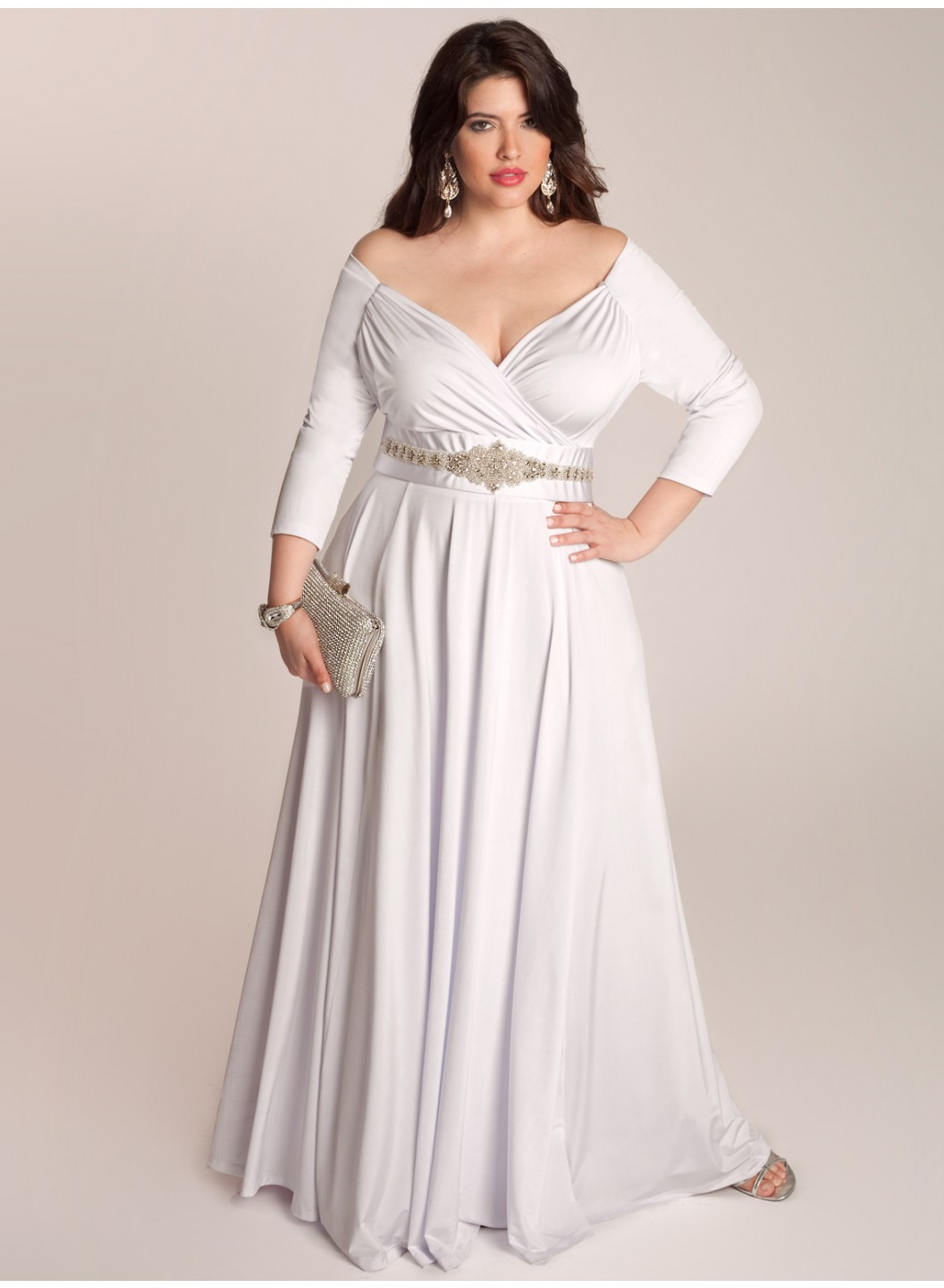 Plus size wedding dresses from 10 of the top plus size wedding dress plus size wedding dress ombrellifo Image collections