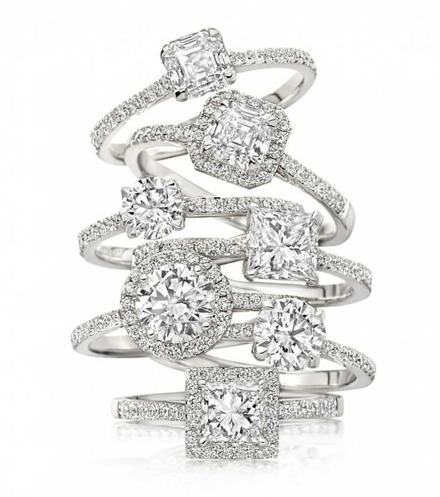 Wedding Ring Resize: Perfect Circle Jewelry Insurance