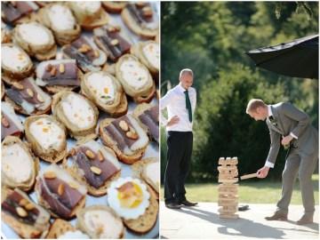 French Chateau Wedding | Dasha Caffrey Photography | Bridal Musings Wedding Blog 8
