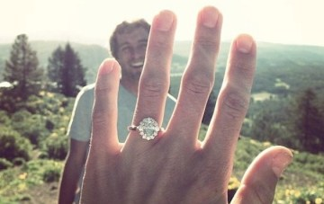 Happy New Year! Want To Share Your Proposal Story?!