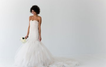 Alyssa Kristin Bridal & Mignonette Bridal, 2014 Wedding Dress Collection