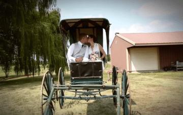 Sweet Vineyard Wedding Film By Amor in Motion