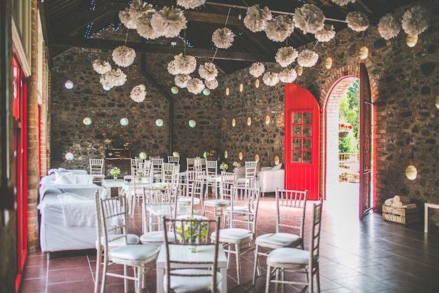 10 Secret Unusual Irish Wedding Venues Onefabday Com