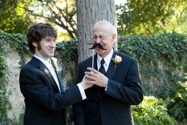 30 Gorgeous Father Of The Bride Or Groom Moments Bridal