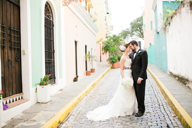 Puerto Rico Wedding.Destination Wedding In Puerto Rico Bridal Musings