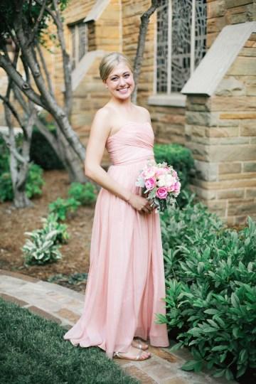 Intimate Military Wedding in Oklahoma | Aubrey Marie Photography | Bridal Musings Wedding Blog 17