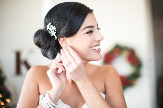 Perfect Hair, Skin and Nails | The Ultimate Bridal Beauty Guide | Bridal Musings Wedding Blog 5