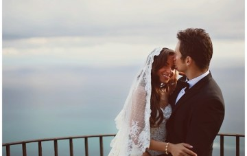Beautiful Wedding Film from A Destination Wedding in Italy