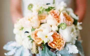 Romantic Rose Garden Wedding | By JoPhoto | Bridal Musings Wedding Blog 21