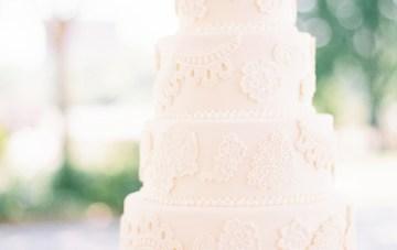 Romantic Rose Garden Wedding   By JoPhoto   Bridal Musings Wedding Blog 30