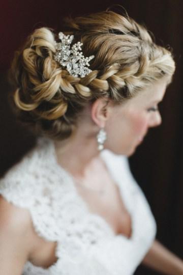 Romantic Rose Garden Wedding | By JoPhoto | Bridal Musings Wedding Blog 33