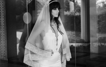 Zahavit Tshuba Wedding Dress Collection | Bridal Musings Wedding Blog 19
