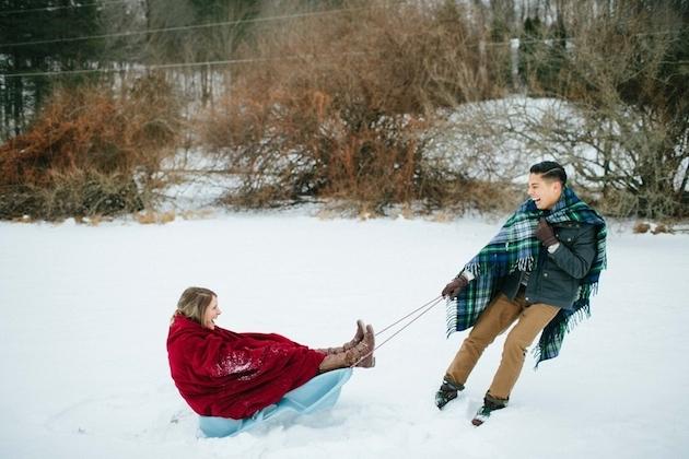 20 Date Ideas for Newlyweds | Bridal Musings Wedding Blog 6