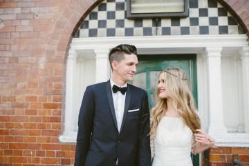 Insanely Cool Shoreditch Wedding | Ellie Gillard Photography | Bridal Musings Wedding Blog 28