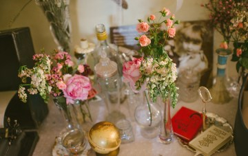 Insanely Cool Shoreditch Wedding | Ellie Gillard Photography | Bridal Musings Wedding Blog 36